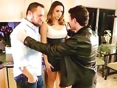 Bitch Wife Dped Free Threesome Porn Video B0 Xhamster
