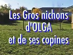 Les Gros Nichons D Olga Et De Ses Filles