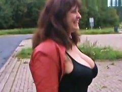 Fotzen Doktors Sperma Fur Hobby Strassen Nutte Heidi