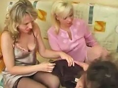 3some With Sexy Older Two Upornia Com