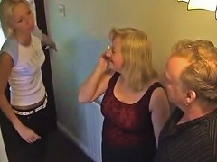 Sexy Granny Is A Little Bit Freaky Upornia Com