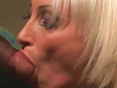 Mature Blonde Gets Punished And Anal Fucked