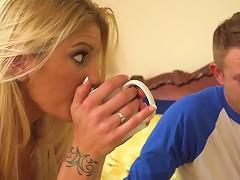 Robbye Bentley Bill Bailey In My Friends Hot Mom Upornia Com