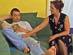 German Horny Mature Porn Videos