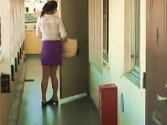 Risa Murakami Wife's Adultery Part1