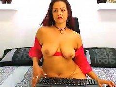 Mature Bitch On Camera Naked Boobs Nice Milf 443 Porn F8