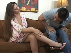 Busty Mom Fucking Her Step Son