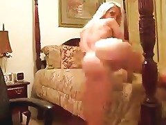 My Busty Amateur Milf Wife Playing On Cam For You Porn B7