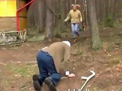 Big Tit Girl Does Old Grandpa Porn Videos