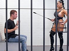 Role Play With Jessy Jone Is Something That A Stranger Can't Forget