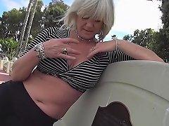 Milf Fucks In Public Bathroom Stall Hdzog Free Xxx Hd High Quality Sex Tube