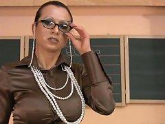 Trinity Productions Miss Elaine Brown Satin