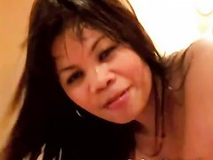 Crazy Cock Craving Filipina Who Loves To Fuck Drtuber