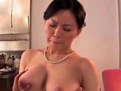 Playful Mature Japanese Miki Sato Is Doing Things Nuvid