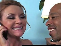 Hot White Mother Janet Mason Owned By Bbc Free Porn 10